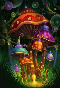 magicmushrooms