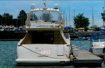 spreesboat